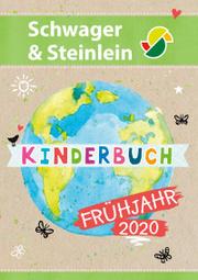 Schwager & Steinlein Vorschau Frühjahr 2020 Cover