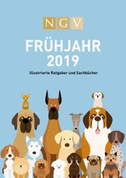 NGV Vorschau Frühjahr 2019 Cover