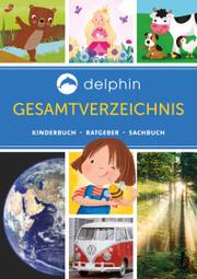 Delphin Gesmatverzeichnis