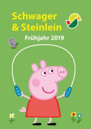 Schwager & Steinlein Vorschau Frühjahr 2019 Cover