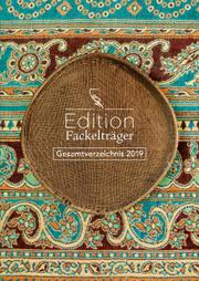 Edition Fackelträger Gesamtkatalog Cover