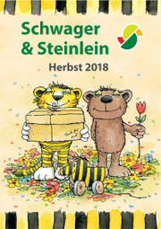Schwager & Steinlein Vorschau Herbst 2018 Cover