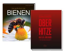 Das große Buch der Bienen - Oberhitze