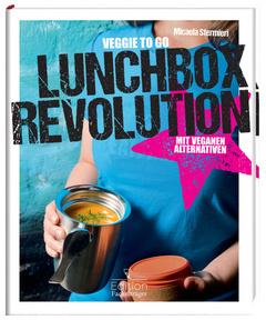 "Cover des Buches ""Lunchbox-Revolution"""
