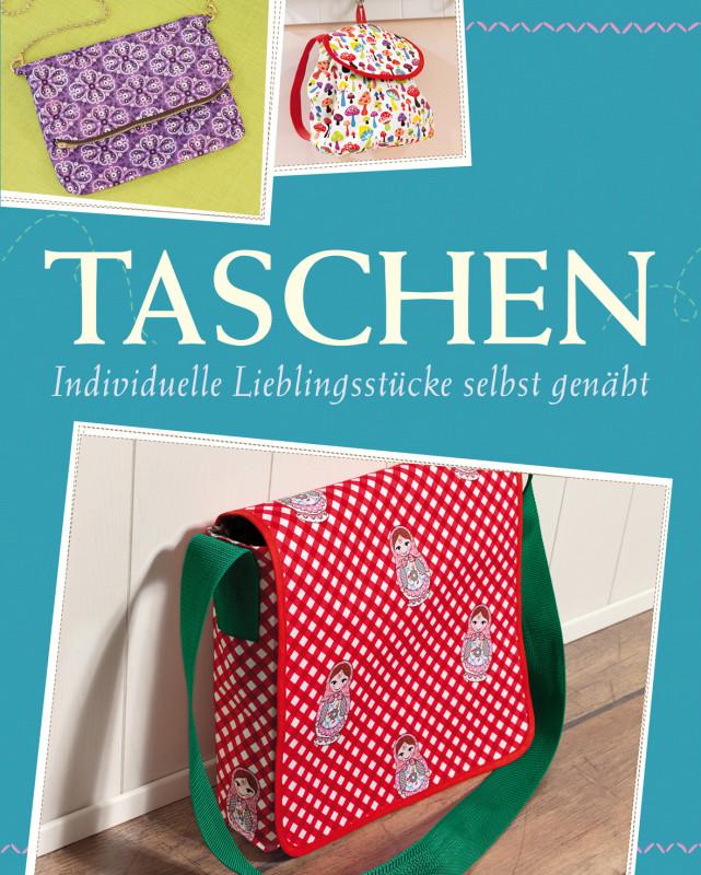 Taschen - Mit Schnittmustern zum Download - VEMAG Verlags- und ...