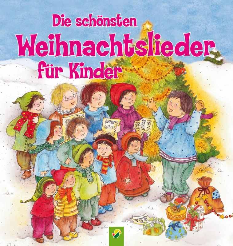Die schönsten Weihnachtslieder für Kinder - VEMAG Verlags- und ...