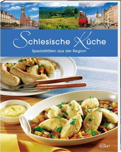 Schlesische Küche - VEMAG Verlags- und Medien ...